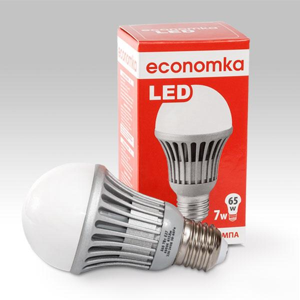 Economka LED Экономка