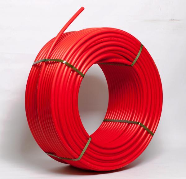 Труба для горячего водоснабжения из сшитого полиэтилена 73